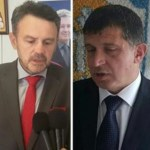Nova Varoš: Jelić prijavio policiji Paunovića da ga je udario glavom