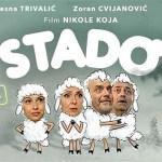 """Film """"Stado"""" u Domu kulture"""