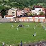 Fudbal: Kamiondžije i naredne sezone u srpskoligaškom društvu