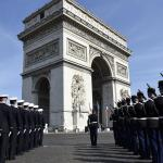 Evropljani slave Dan Evrope i Dan pobede (video)
