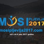 MOSI Pljevlja 2017. (video)