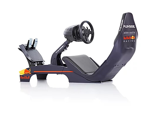 Playseat® F1 Aston Martin Red Bull - 訊達科技 Cosmic Technology