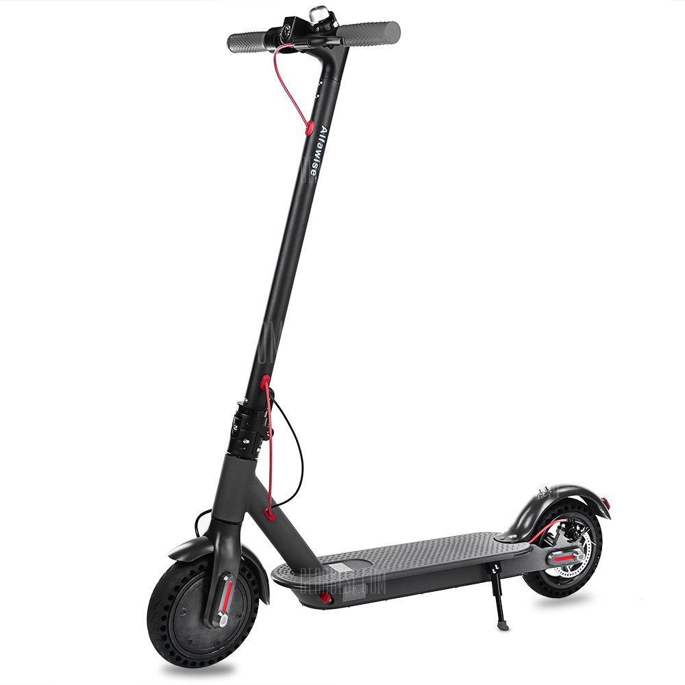 Alfawise T0 Electric Scooter
