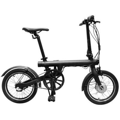 QICYCLE Electric Moped Bicycle