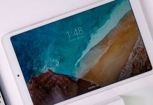 Xiaomi Mi Pad 4 - the first look at the new cool Tablet PC!
