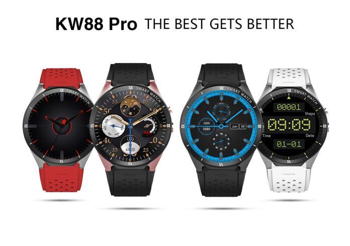 KingWear KW88 Pro