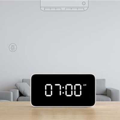 Smart Alarm Clock >> Xiaomi Xiao Ai Smart Alarm Clock Review Specifications Price