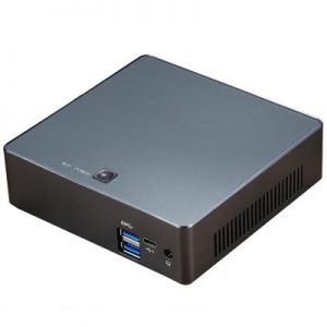 Alfawise A1 Mini PC Barebone