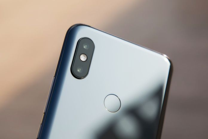 The UMIDIGI S3 Pro is one of the world's first smartphones to offer a 48MP Sony IMX586 CMOS sensor