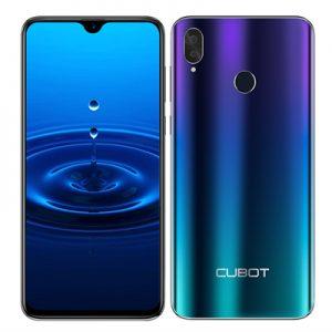 CUBOT R15