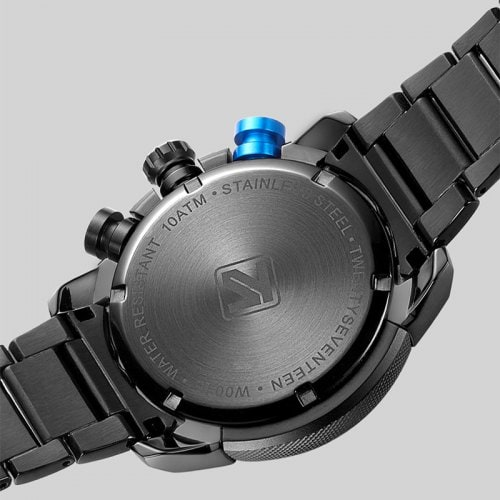 Xiaomi TwentySeventeen Light Kinetic Energy Watch