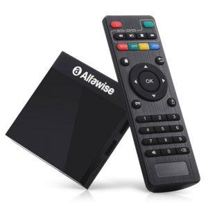 Alfawise A9 TV Box