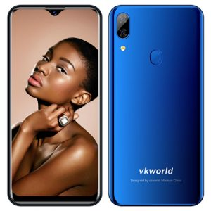 VKworld SD100