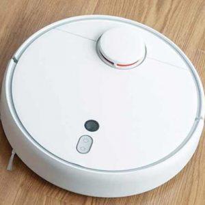 Xiaomi Mi Robot Vacuum 1S