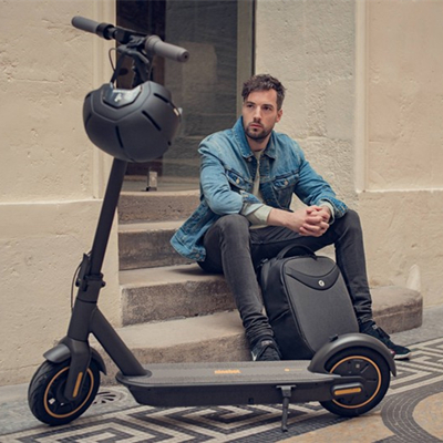Ninebot Max Electric Scooter