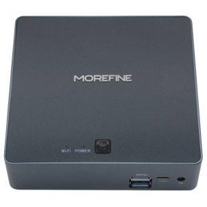 MoreFine S100