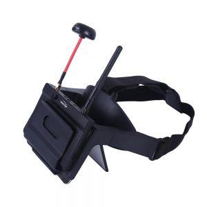 Hawkeye Little Pilot VR