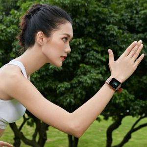 Xiaomi AMAZFIT Health Watch