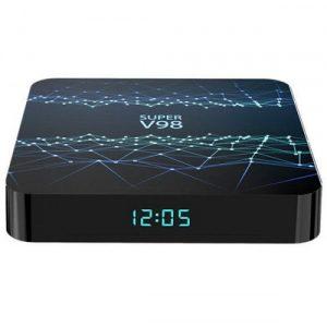 Super V98 TV Box