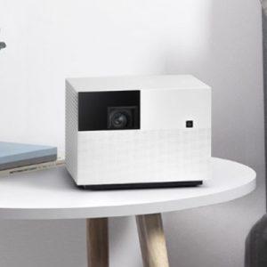 Xiaomi Fengmi Vogue Peak Meter Projector