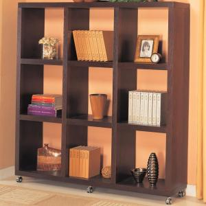 Bookcases/Desks