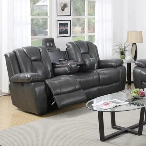 ... Elements Salem Power Loveseat $799.99