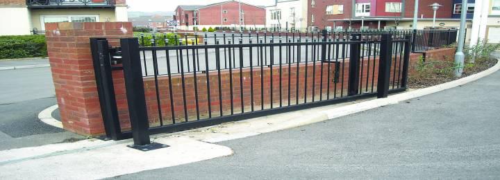 price fencing & landscaping | merthyr tydfil