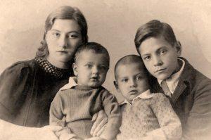 Child Genealogy