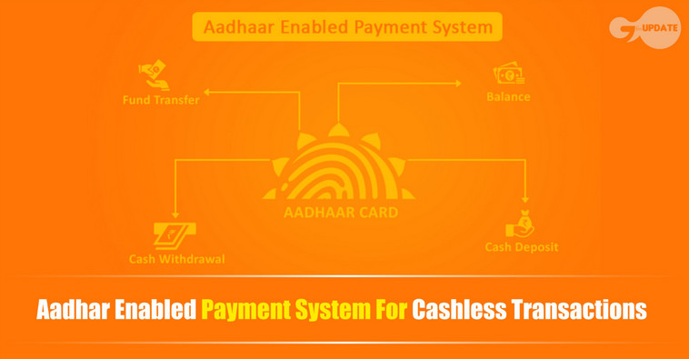 Aadhaar Pay App Download