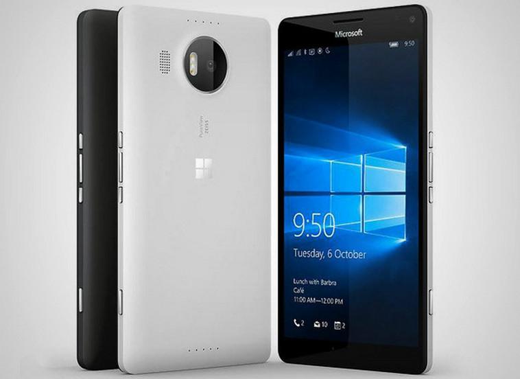 Microsoft Lumia 960 Images Leaked