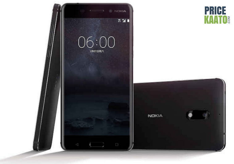 Nokia 6 Specifications And Price In India
