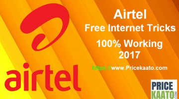 Airtel Free Internet Tricks For Android 2017