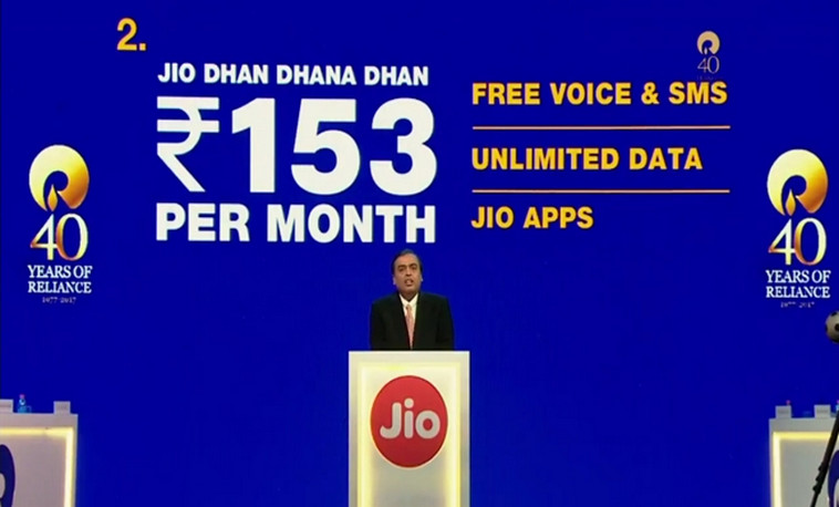 Jio 153 Plan Details Explained: The Best Data Plan For JioPhone