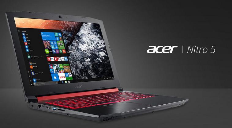 Acer Nitro 5 Price In India