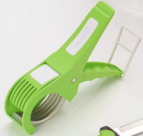 Plastic Vegetable Cutter Deal Amazon