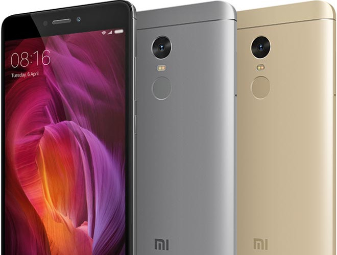 Xiaomi Redmi Note 4 (64GB) At Rs 10,999 Only On Flipkart [MRP Rs 12,999]