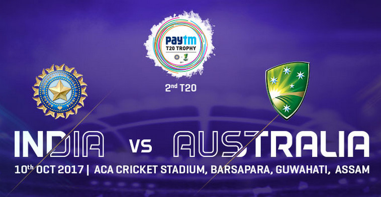 Guwahati Ind Vs Aus T20 Match Tickets Available Now: Here's How To Book