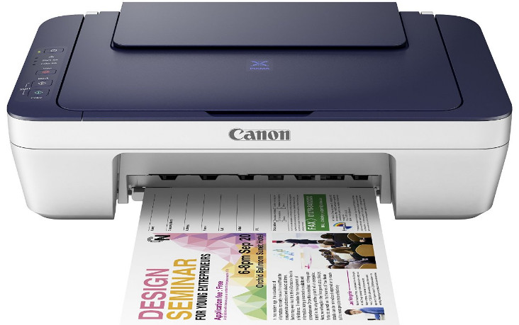 Canon InkJet Printer Discount Offer Amazon
