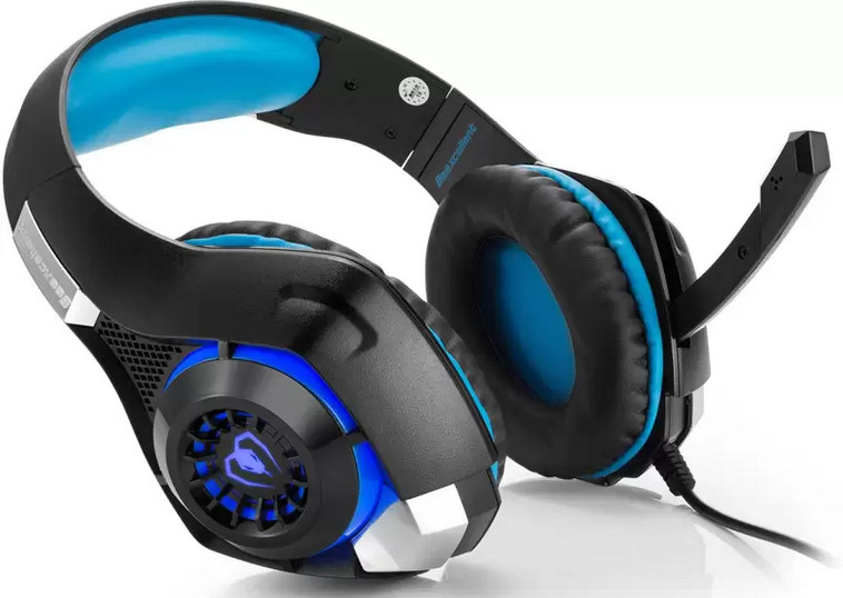 Cosmic Byte Headphone With Mic At Rs 599 Only On Flipkart [MRP Rs 999]