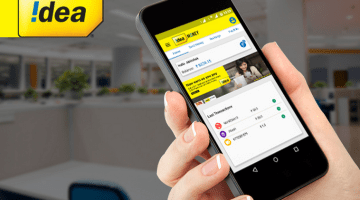 Idea 399 Postpaid Plan Details: Get 1GB Per Day & Unlimited Calls