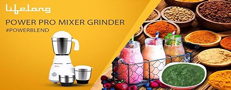 Mixer Grinder Offer Amazon