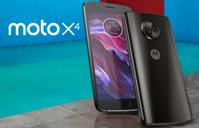 Motorola Moto X4 Buy Online India Price Specifications Release Date