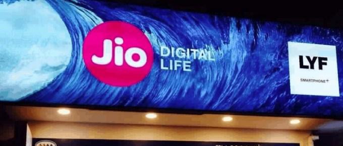 Jio Giga Fiber Dealership Distributorship Franchise Apply