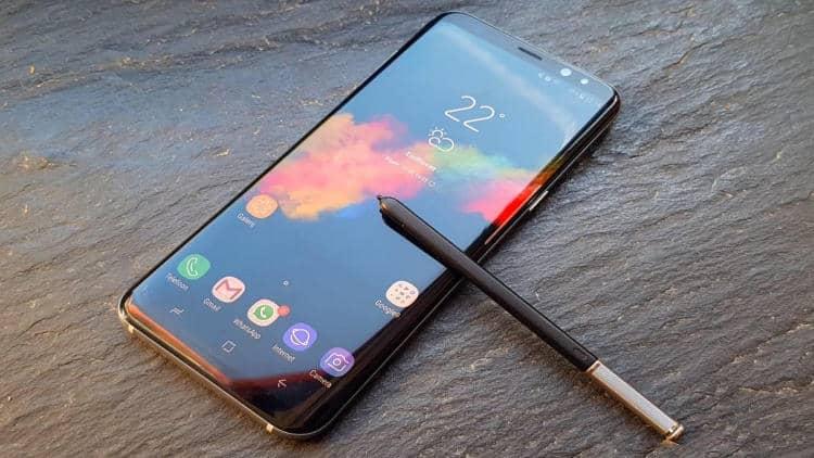 Top 5 mobiles