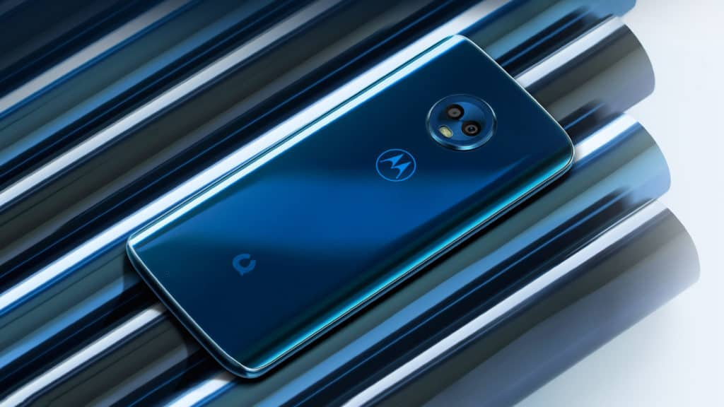 Motorola Moto G10 8GB RAM 7000mAh Battery Dual 41MP