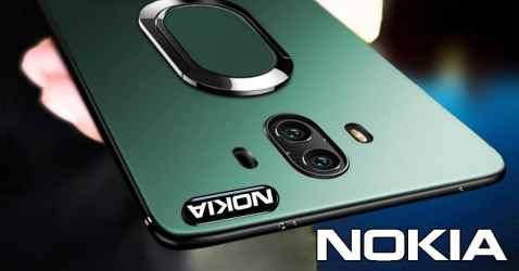 Nokia Maze Pro vs Huawei P30 Pro