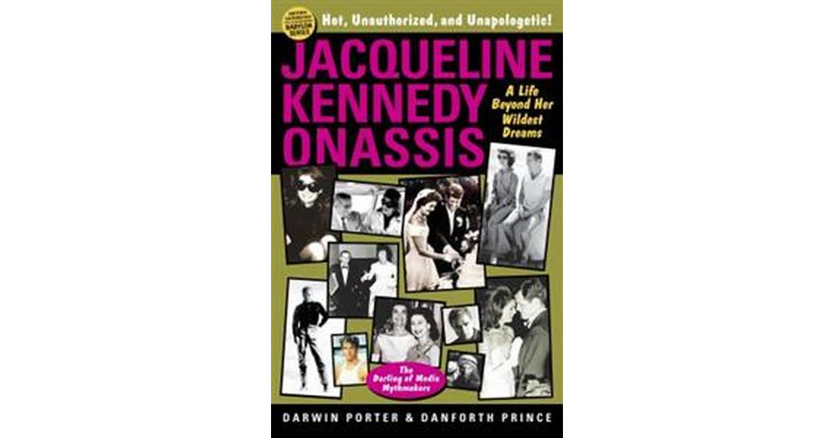 Jacqueline Kennedy Onassis E Book Compare Prices 1