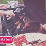 Test Bedste Gasgrill 2020 8 Ekspertanmeldelser