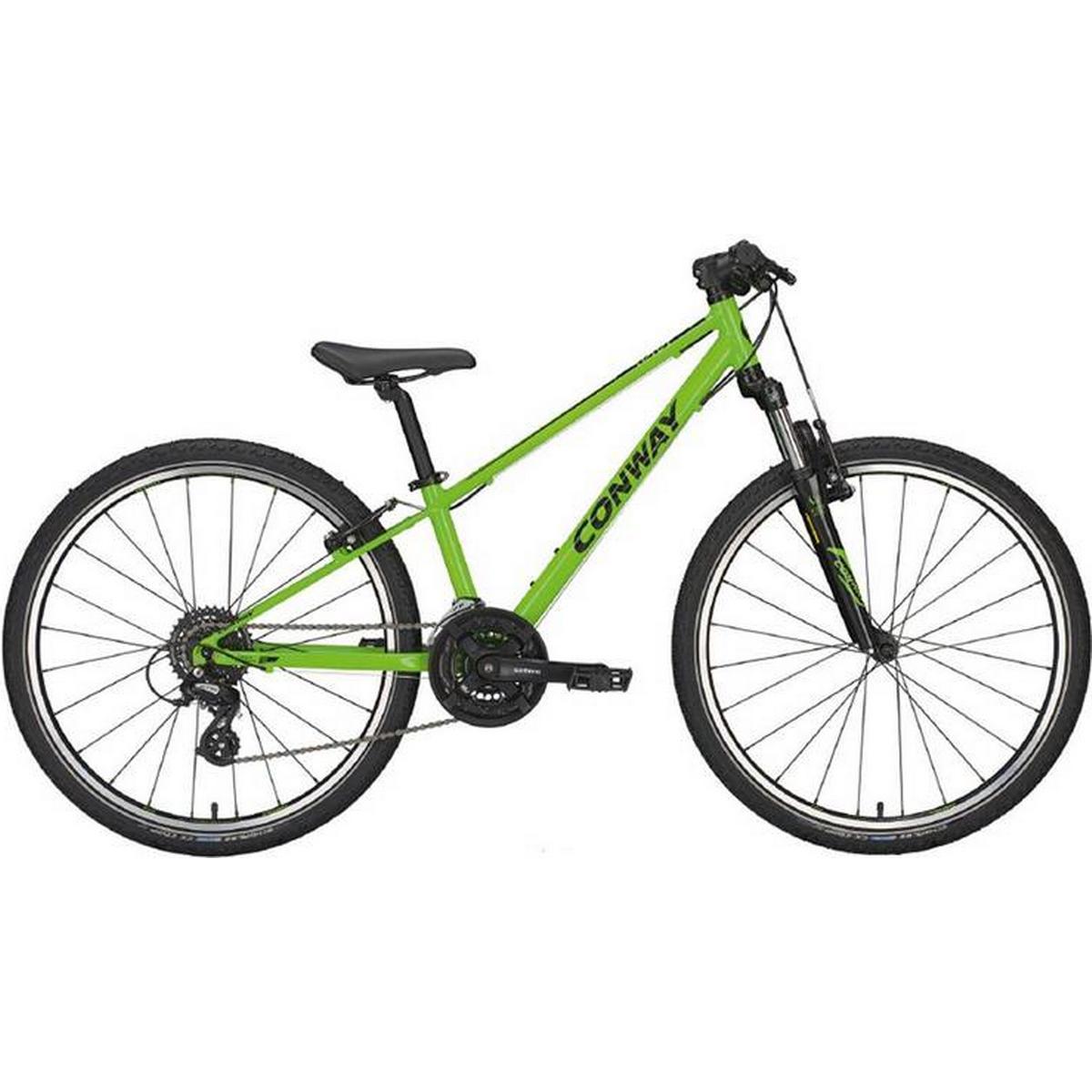 Conway Cykler 16 Modeller Hos Pricerunner Se Den