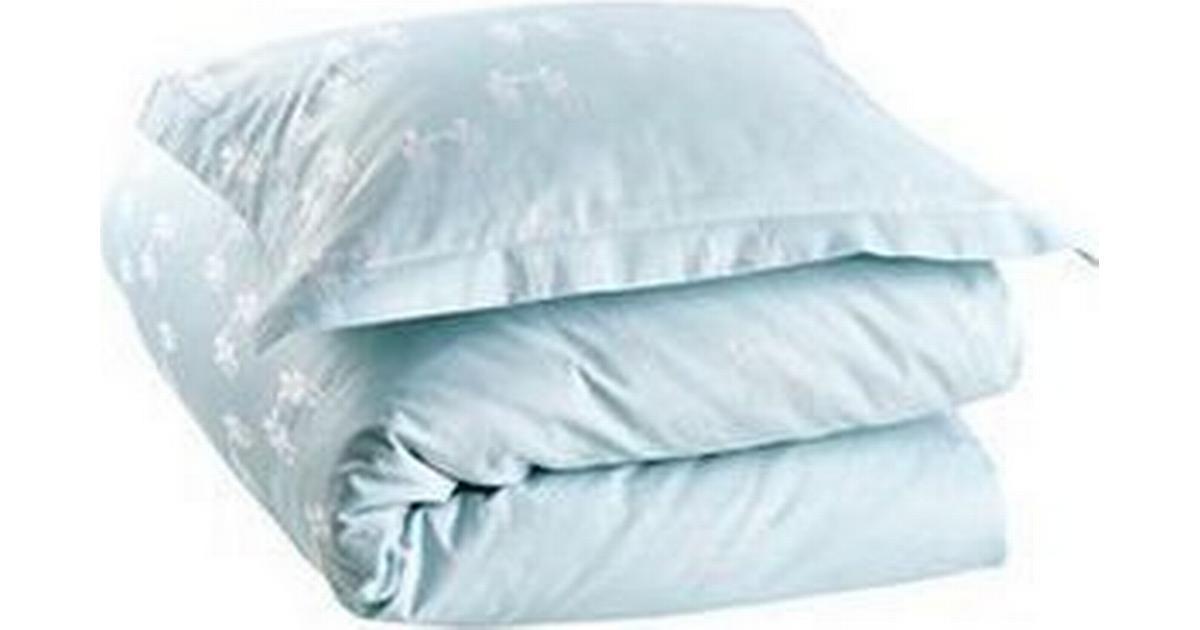 Georg Jensen Fairytale Baby Bed Linen 70x100cm Se Priser Hos Os
